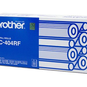 Brother PC404RF Refill Rolls